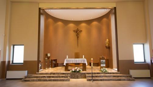 altar capillla