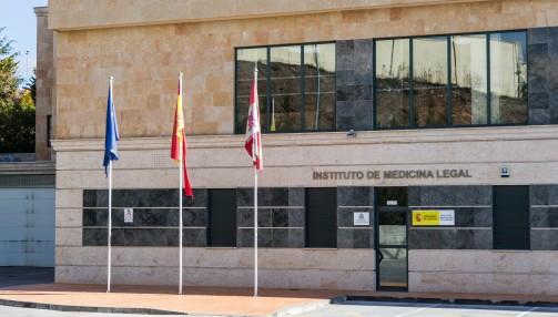 Instituto de Medicina Legal